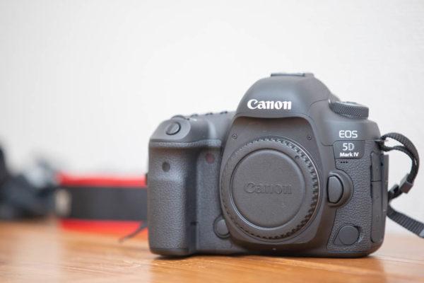 CANON EOS5DmarkⅣ