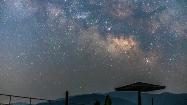 【奈良県】御杖村みつえ高原牧場へ天の川を撮りに行きました【星景写真・撮影スポット】(2019/03/02)