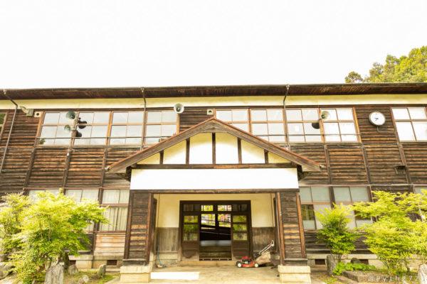奈良カエデの郷ひらら校舎
