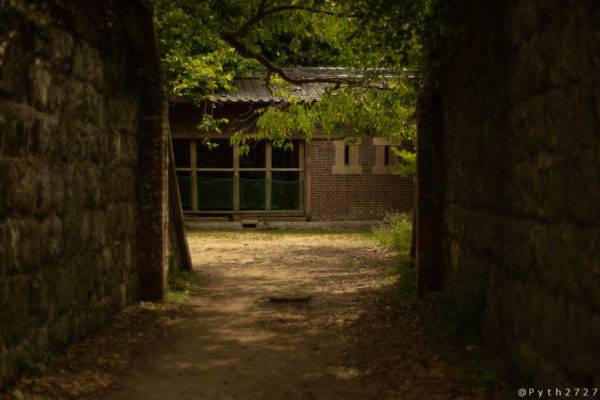 友ヶ島宿舎
