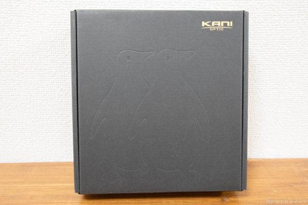 KANIのフィルターホルダー