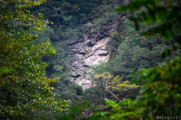 清納の滝ヴィーナス