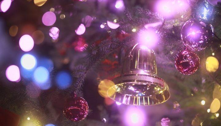 馬見クリスマスウィークのイルミネーションを撮影に行きました(馬見丘陵公園)