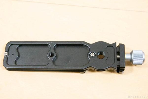 MENGS DR-140 スライドプレート