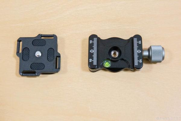 MENGS DE-38とYOCILOカメラキャプチャー