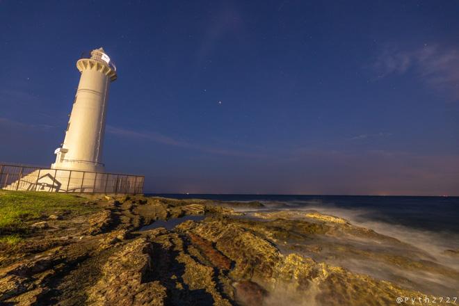 美浜町 灯台