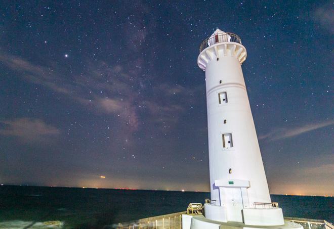 知多半島 灯台