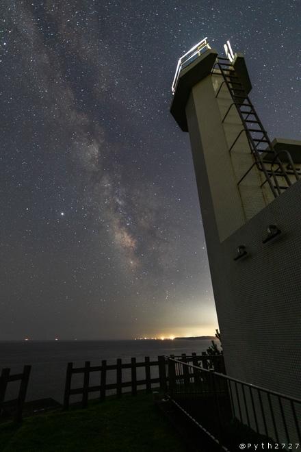 三重県 灯台