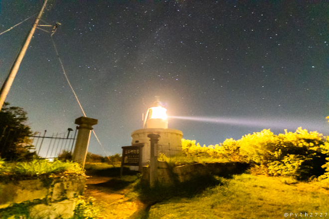 福井県 灯台
