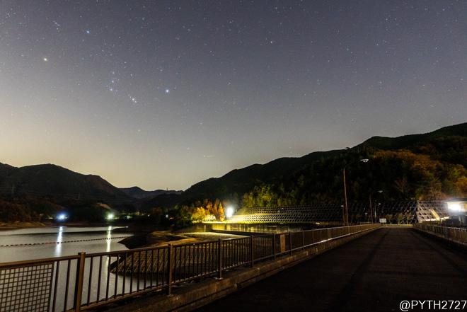 滋賀県 星空