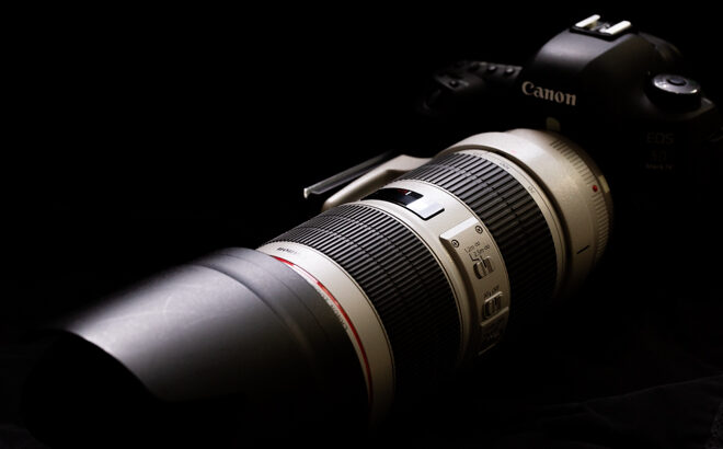 ナナニッパことCANON EF70-200mm F2.8L IS III USMを使っていて思う事。(星空撮影の必需品)
