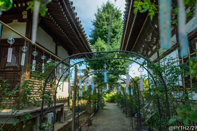 奈良県 風鈴